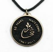 NPCA necklace